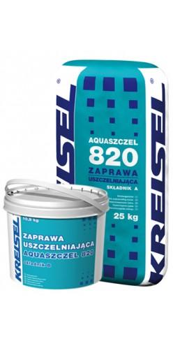 Эластичный гидроизоляционный раствор AQUASZCZEL 820 (комп.В) Kreisel